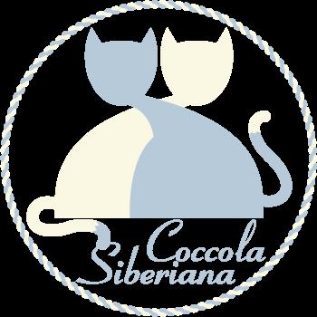 Logo Coccola Siberiana Allevamento Buccinasco Milano